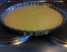 Rezept: Biskuit- Tortenboden ohne Ei