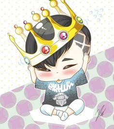 Fan Art - Kim Sungkyu