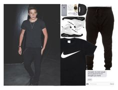"""""""ootd -brooklyn (pm me )"""" by h0t-line ❤ liked on Polyvore featuring Kite, Retrò, ban.do, Ernesto Esposito and Rolex"""