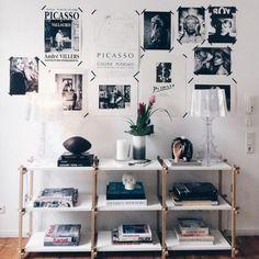kinderzimmer k hnliche projekte und ideen wie im bild vorgestellt findest du auch in unserem. Black Bedroom Furniture Sets. Home Design Ideas