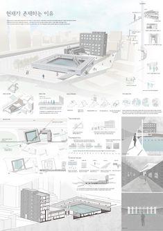 Architecture Panel, Architecture Design, Architecture Presentation Board, Layout, House Design, Interior, Projects, Presentation Board Design, Planks