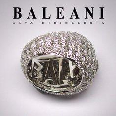 Discover the World of BALEANI ALTA GIOIELLERIA viale Ceccarini,39 Riccione +390541693277 www.baleanigioielli.it info@baleanigioielli.it #baleanialtagioielleria