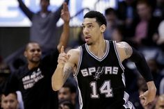 Ranking the Best Free-Agent Landing Spots for Danny Green This Offseason