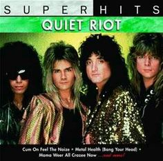 Quiet Riot - Super Hits