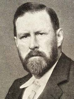 Bram Stocker penned 'Dracula'.