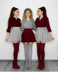 Source by outfits for teens Source by KidsBabyMomFashion outfits for teens Twin Outfits, Outfits For Teens, Stylish Outfits, Girl Outfits, Cute Outfits, Matching Outfits Best Friend, Friend Outfits, Fashion Now, Girl Fashion