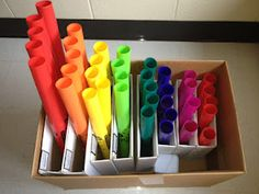 possible boomwhacker storage idea