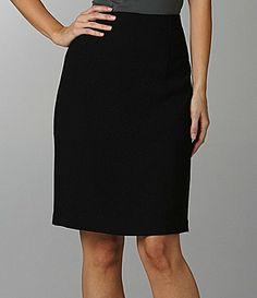Peter Nygard Petites HollywoodWaist Short Skirt #Dillards