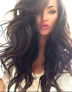Sexy Hairstyles 15 Sexy Hairstyles For Long & Medium Hair  Pinterest  Big Waves