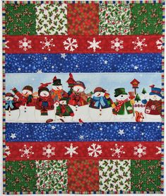 100/% COTTON SANTA CLAUS/& SNOWMAN SHIMMER CHRISTMAS FABRIC GLITTER QUILTING PATCH