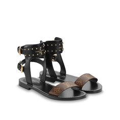 9b24b7a18f5a View 2 - Nomad Sandal in Women s Shoes All Collections collections by Louis  Vuitton