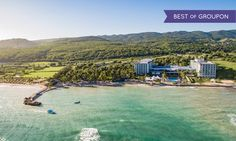 MONTEGO BAY 6 NIGHTS ALL INCL NONSTOP AIR FROM DALLAS