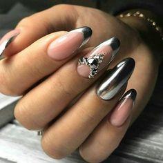 Top 40 Best Gel Nail Art of 2018