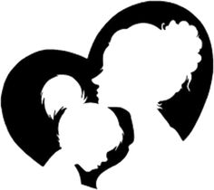 Boy Cartoon Drawing Mom Drawing Love Sketch Images Sketches Of Love Mother And Daughter Drawing Mother Art Cool Art Drawings Art Drawings Beautiful Silhouette Painting Silhouette Painting, Silhouette Images, Silhouette Png, Silhouette Drawings, Black Silhouette, Art Drawings Sketches Simple, Pencil Art Drawings, Easy Drawings, Mother And Daughter Drawing