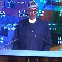 OPTIMISM AS PRESIDENT BUHARI MARKETS ECONOMIC ROLE OF NEW MEDIA TECH IN #AKWAIBOM AT #USAfricaBizForum  Programmes and activities of internet based publishing blogging and software technology in Akwa Ibom have found their way onto international prominence as President Buhari personally cited Akwa Ibom as one of 2 states in Nigeria with robust internet participation outside Lagos.  The President on Wednesday spoke to an audience of prospective investors in the US-Africa Economic Summit…