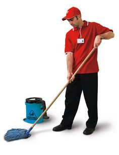 Our #cleaning staffs are specialists for cleaning the #bathroom.