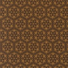 Stitch Brown - for Fall Leaves Quilt