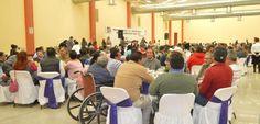 Delegación Azcapotzalco reconoce a trabajadores por sus 25, 30, 40 y 50 años de servicio