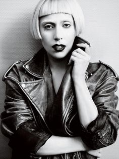 Lady Gaga has always been a strong advocate of the LGBT community.
