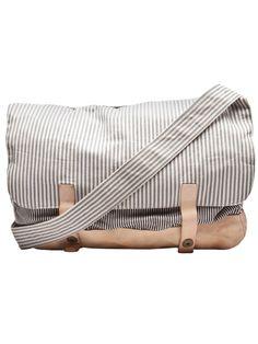 Messenger Bag / Paul Smith  #bag #messenger