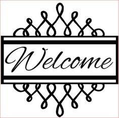 Hey, I found this really awesome Etsy listing at http://www.etsy.com/listing/160836854/front-door-welcome-decal
