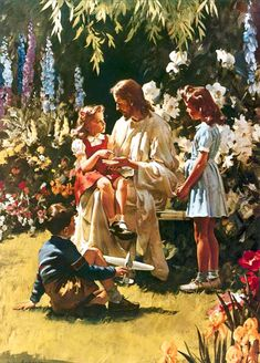 What Happened to Your Hand? by Harry Anderson. Artist Harry Anderson is famous for his dramatic, lifelike religious paintings. He always portrays Christ as compassionate, noble, strong, and confident. Church Pictures, Jesus Pictures, Art Pictures, Jesus Pics, Religious Pictures, Jesus Christ Images, Jesus Art, Harry Anderson, Art Antique