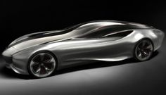 The Mercedes Your Sons & Daughters Will Be Driving: The 2030 Mercedes-Benz Aria
