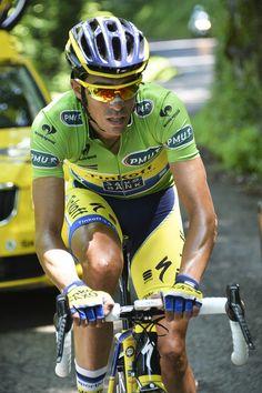 Alberto Contador Photos: Criterium du Dauphine: Stage 5