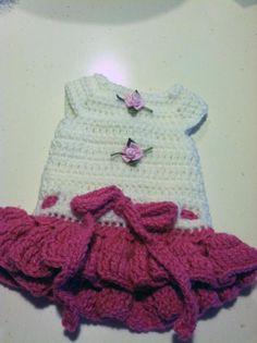 Cute Dog Dresses | Craftsy