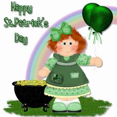 Happy St Patricks Day Pictures To Paint St Patricks Day Pictures, Happy St Patricks Day, Happy St Patty's Day, Holiday Gif, Gifs, St Paddys Day, Glitter Graphics, Mom Day, Luck Of The Irish