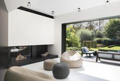 t huis van oordeghem - outdoor furniture - Poolhouse V_Kortrijk