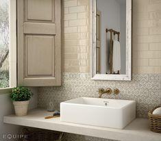 Výsledek obrázku pro bílá koupelna retro inspirace
