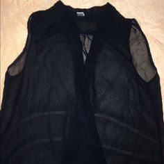 Selling this Highness brand sheer ladies pull over blouse in my Poshmark closet! My username is: magnolia_d. #shopmycloset #poshmark #fashion #shopping #style #forsale #Highness  #Tops