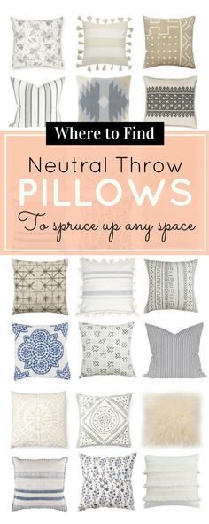 18 Neutral Throw Pil