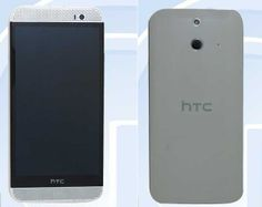 #smartphonenews  Front and back of #HTC M8 Ace shows off in leaked pictures.  Read Full article at : http://www.smartphonemobilenews.com/detail.php?pa=677