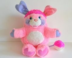 Popples | 35 Awesome Toys Every '80s Girl Wanted For Christmas