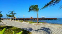 La Ceiba estrena atractivo paseo turístico - Honduras Tips