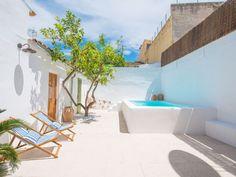 Location vacances villa Alaró