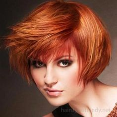 Love Love Love this cut and COLOR.. am thinking maybe new one for me...!!