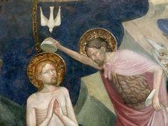 Росписи оратория Иоанна Крестителя в Урбино, 1416 г. The Originals, Painting, Art, Art Background, Painting Art, Kunst, Paintings, Performing Arts, Painted Canvas