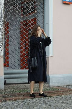 So in Carmel / Flower printed dress //  #Fashion, #FashionBlog, #FashionBlogger, #Ootd, #OutfitOfTheDay, #Style