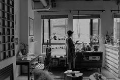 Leder du efter sort hvid billeder til boligen? Find ud af hvorfor sort hvid plakater er så populære - Boligtrend 2017