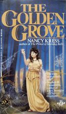 "Nancy Kress - ""The Golden Grove"""