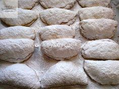 Greek Sweets, Greek Desserts, Greek Recipes, Snack Recipes, Cooking Recipes, Snacks, No Cook Meals, Chocolate Cake, Recipies