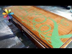 Как превратить старый стол и стулья в дизайнерские?  – Все буде добре. В...