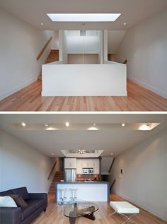 Shaft House by Atelier Reza Aliabadi