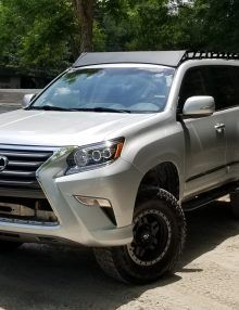 Shop our roof rack for Lexus crafted by Southern Style OffRoad! Contact us for any fitment or general product questions. Top Tents, Roof Top Tent, Jeep Wk, Lexus Gx 460, Off Road Bumpers, Weight Rack, Toyota Land Cruiser Prado, Best Car Insurance, Roof Lines