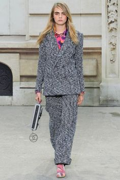 Chanel Lente/Zomer 2015 (3)  - Shows - Fashion