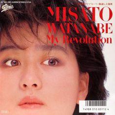 85年10月2日にリリースされた渡辺美里の1stアルバム『eyes』は、いきなり60万枚ものセールスを記録してレコード会社を驚かせた。コン…