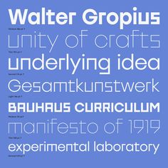 Stolzl Display - Font Family on Behance